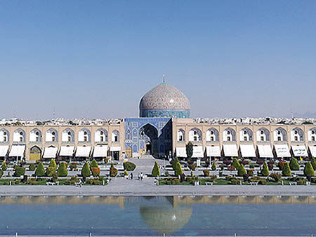 Alibabatrek iran tour packages iran tours persia travel in 11 days