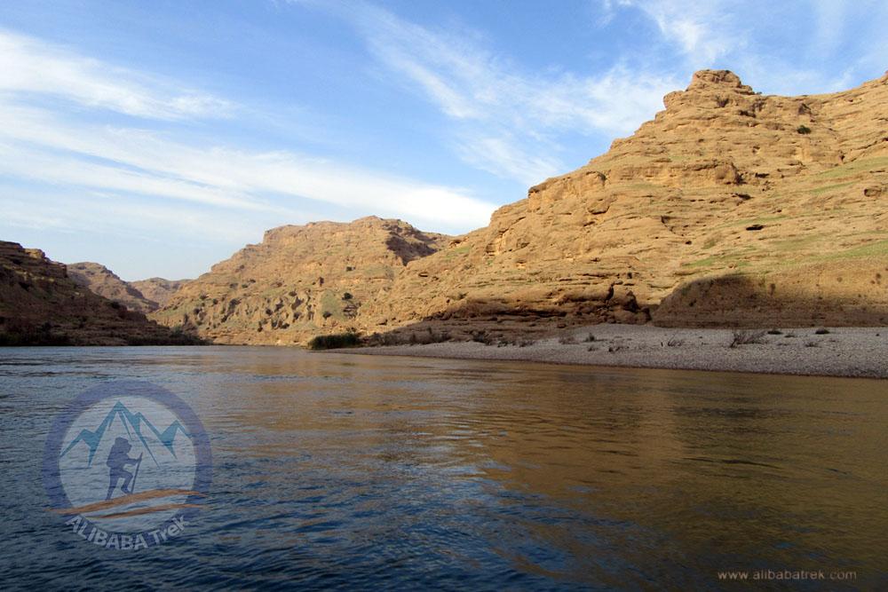 ChalKandi Canyon