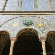 alibabatrek iran blog golestan-palace-in-tehran-iran-tour