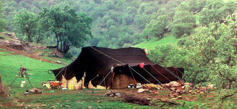 nomads iran alibabatrek