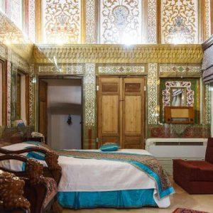 Alibabatrek iran travel visit iran tour iran hotel booking iran hotels hostel iran tehran hotels cheap hotels in tehran hostels Malek-o-Tojjar Hotel Yazd