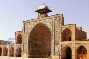 Alibabatrek Iran Travel visit iran tour Travel to Qazvin sightseeing Trip to Qazvin city tour tourism Qazvin tourist attraction Al-Nabi Mosque