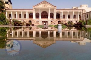 Alibabatrek Iran Travel visit iran tour Travel to Tabriz sightseeing Trip to tabriz city tour tourism Tabriz tourist attraction tabriz Qajar Museum