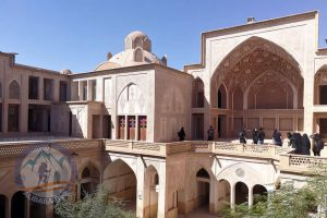 Alibabatrek Iran Travel visit iran tour Travel to kashan sightseeing Trip to kashan ity tour tourism kashan tourist attraction Abbasi House