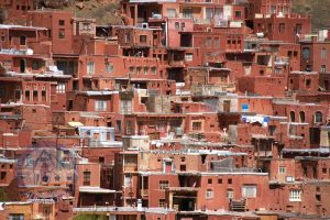 Abyaneh is a village in Barzrud Rural District, in the Central District of Natanz County, Isfahan Province, Iran