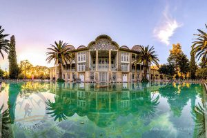Alibabatrek Iran Travel visit iran tour Travel to shiraz sightseeing Trip to v city tour tourism shiraz tourist attraction Eram Garden