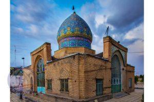Alibabatrek Iran Travel visit iran tour packages Travel to Arak sightseeing Trip to Arak city tour tourism Arak tourist attraction arak travel arak tour visit arak aqa noureldin araqi mausoleum