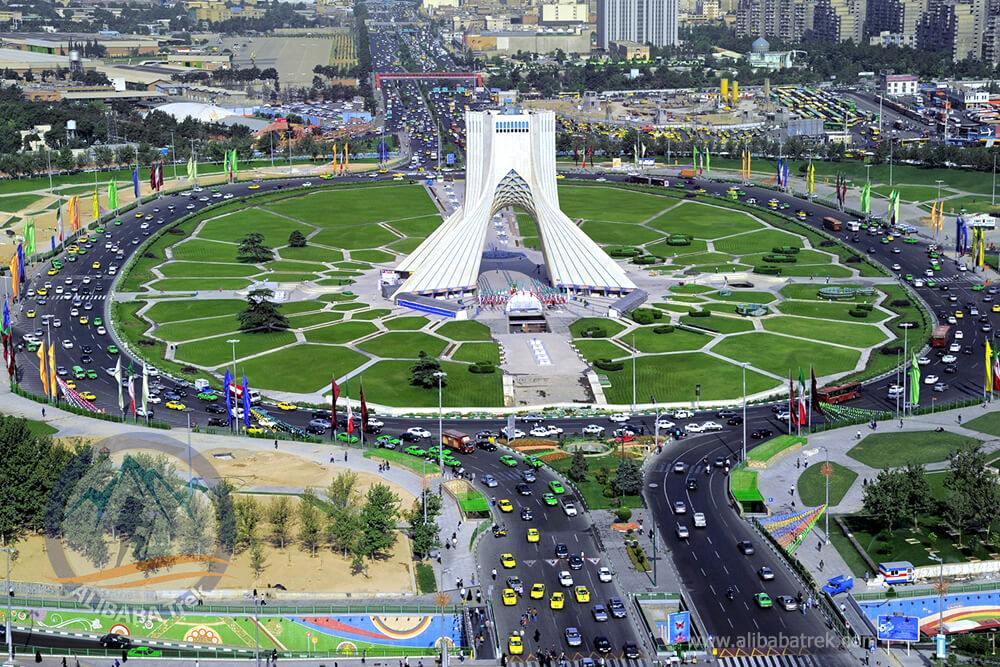 Alibabatrek Iran Travel visit iran iran tour travel Visit Tehran Iran Tehran tour Tehran city tour Trip to tehran Tehran tourism Tehran tourist attraction Tours in Tehran Tehran sightseeing Places to see in Tehran Azadi Tower