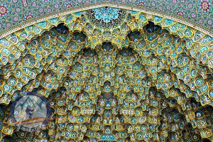 Alibabatrek Iran Travel visit iran packages visit religious tour iran Islamic Holy shrines map city tourism attraction qom sightseeing Fatima Masumeh Shrine