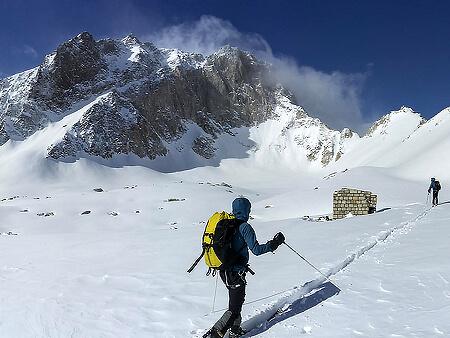 Alibabatrek iran tour Packages skiing in Iran ski touring iran ski mountaineering iran back country skiing ski alamkuh alamkuh ski tour alamkuh ski touring iran ski deals iran wild ski