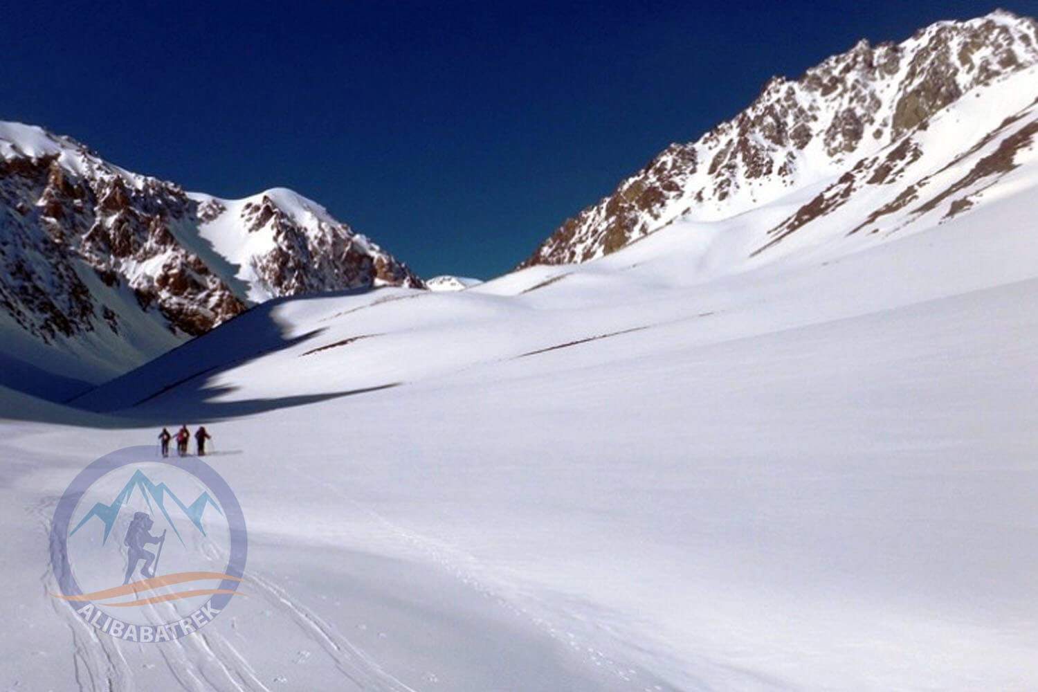 Alibabatrek iran tour Packages skiing in Iran ski touring iran ski mountaineering iran back country skiing ski alamkuh alamkuh ski tour alamkuh ski touring iran ski deals iran wild ski