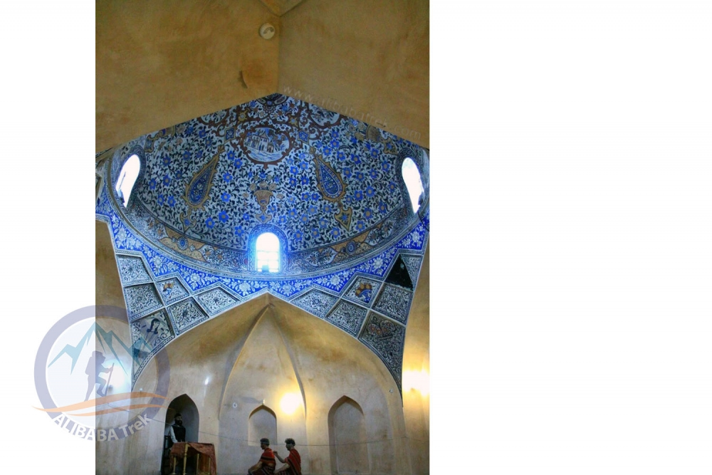 Alibabatrek iran tour packages ardabil travel tour visit ardabil iran ardabil city ardabil tourism tourist attraction sightseeing in ardabil Archaeology-Museum-of-Ardabil0
