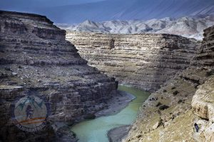 Alibabatrek iran tour packages lorestan tour visit falak ol aflak Khorramabad city map tourism tourist attraction sightseeing Places to see Darreh Khazineh