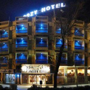 Alibabatrek iran travel visit iran tour iran hotel booking iran hotels hostel iran Isfahan hotels cheap hotels in Isfahan hostels Piroozi Hotel Isfahan