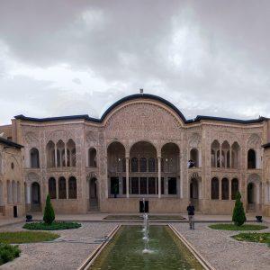 Kashan Hotels