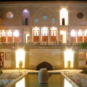 Alibabatrek iran travel visit iran tour iran hotel booking iran hotels hostel iran Kashan hotels cheap hotels in Kashan hostels Ehsan historical house Traditional house Kashan