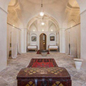Alibabatrek iran travel visit iran tour iran hotel booking iran hotels hostel iran Kashan hotels cheap hotels in Kashan hostels Manouchehri tarditional house Traditional house Kashan