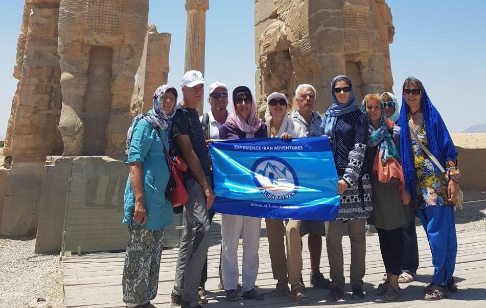 Persepolis (Takht-e Jamshid)
