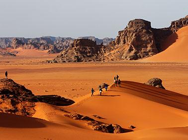 alibabatrek visit iran travel iran tour desert maranjab