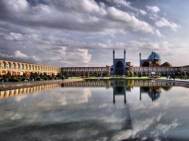 alibabatrek visit iran travel iran tour isfahan naghshe jahan