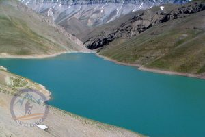 Alibabatrek iran tour packages tar and haviir lakes tar lake havir lake Damavand lake Iran lakes Lake iran Lake near damavand