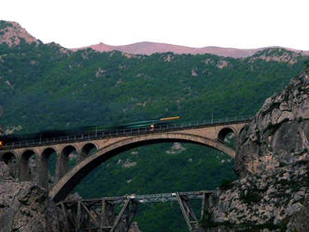 Alibabatrek iran tour packages Iran train tour Iran northern railway trip Iran One day tour