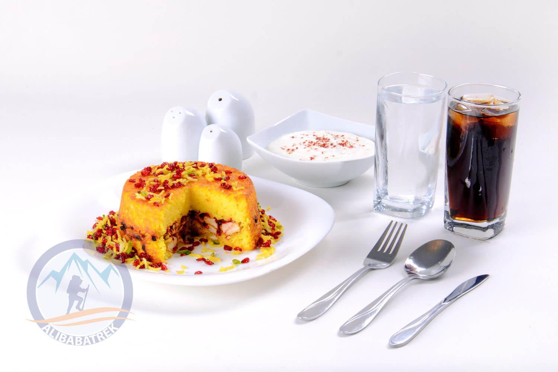 Alibabatrek iran tour packages Persian food tour Iran food tour Persian cooking tour Food safari Persian Iran food safari