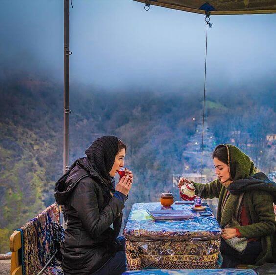 Iran is safe, tehran-is safe- UNWTO-Alibabatrek, Visit Safe Iran