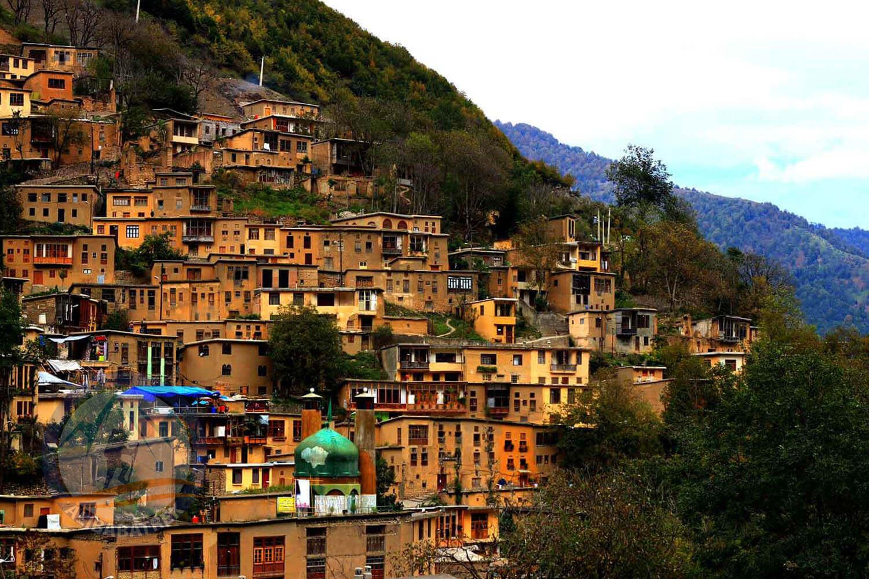 Alibabatrek iran tour Iran journey Tour to Iran in 3 weeks Explore iran masouleh