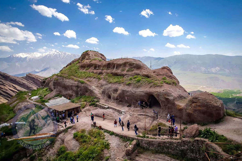 Alibabatrek iran tour Iran journey Tour to Iran in 3 weeks Explore iran qazvin alamut