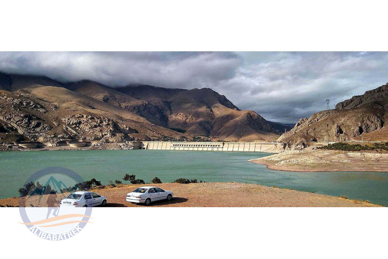 Alibabatrek iran tour Iran journey Tour to Iran in 3 weeks Explore iran sefidrud dam