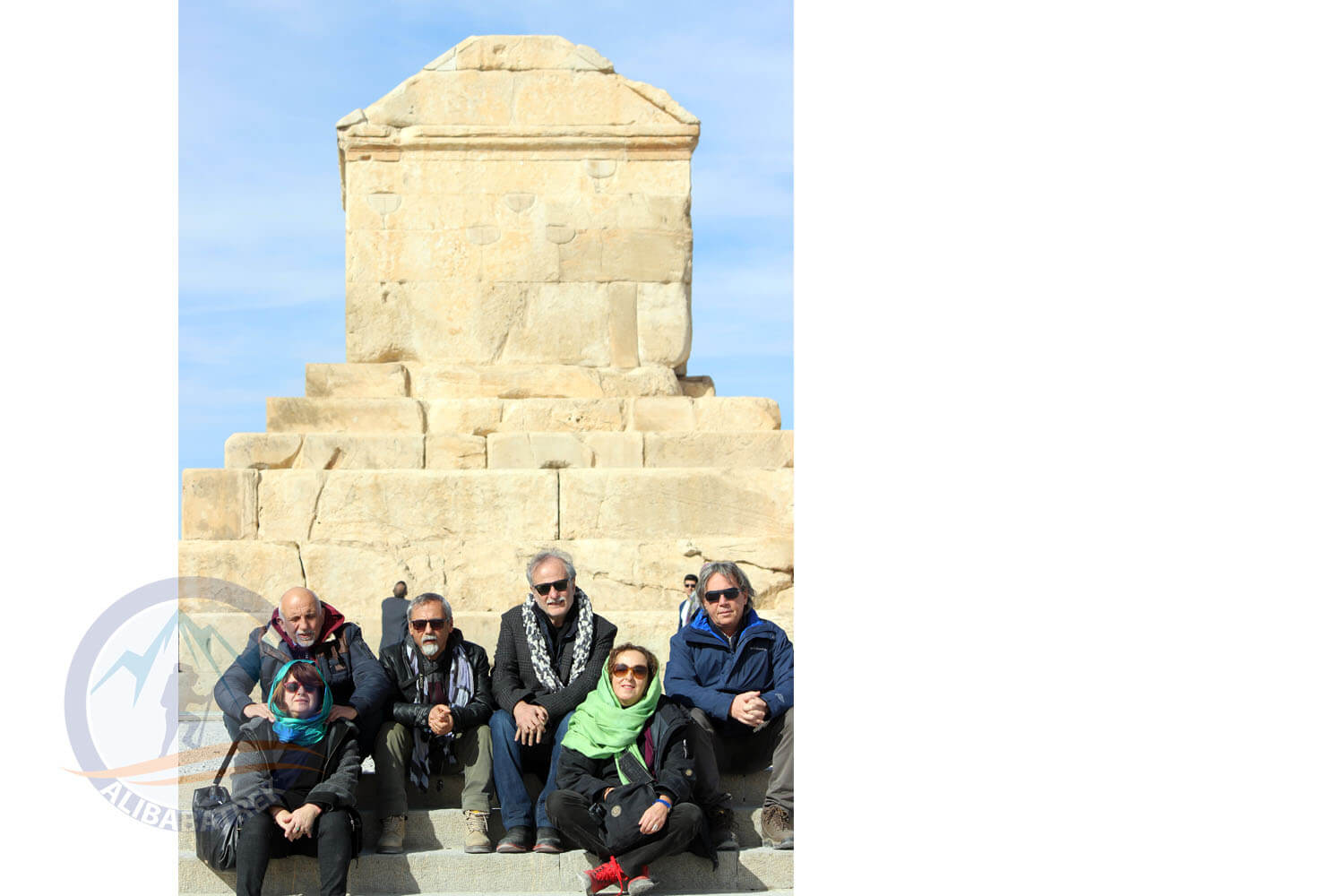Alibabatrek iran tour packages Tour in iran Persia tour Iran cultural tour Pasargad2
