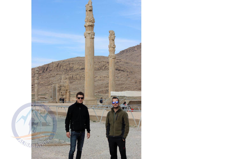 Alibabatrek iran tour packages Tour in iran Persia tour Iran cultural tour Perspolis-takhte jamshid6