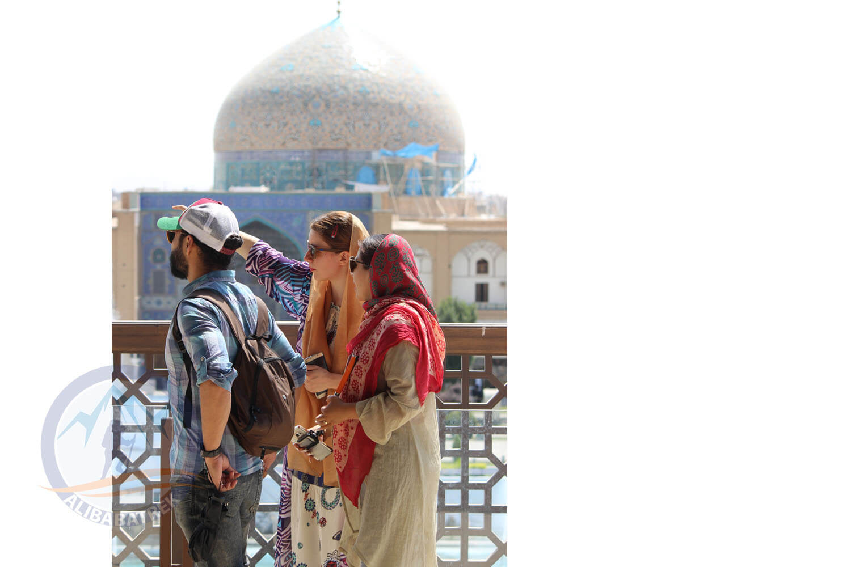 Alibabatrek iran tour packages Tour in iran Persia tour Iran cultural tour Sheikh Lotf Allah Mosque1