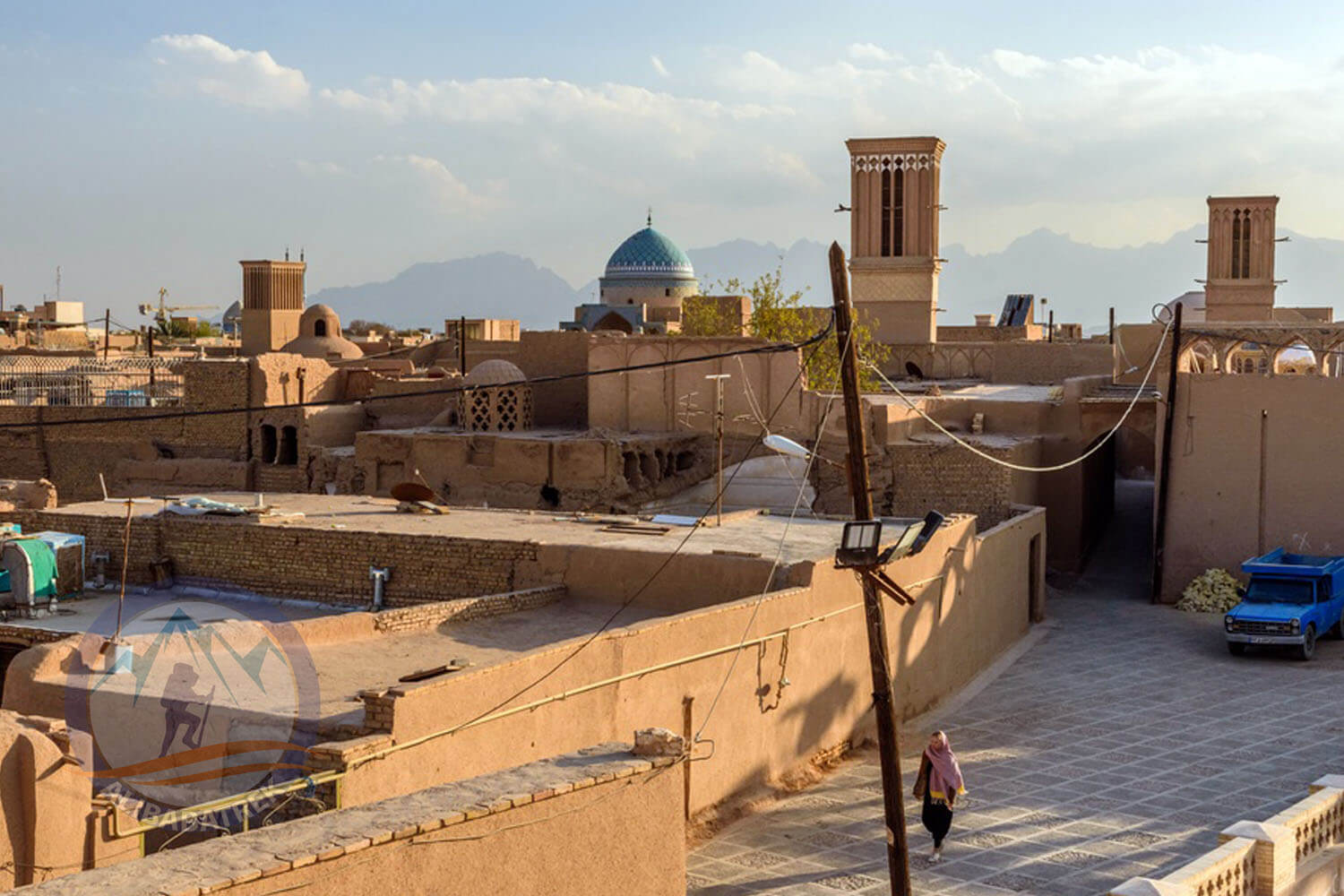 Alibabatrek iran tour packages Tour in iran Persia tour Iran cultural tour yazd4