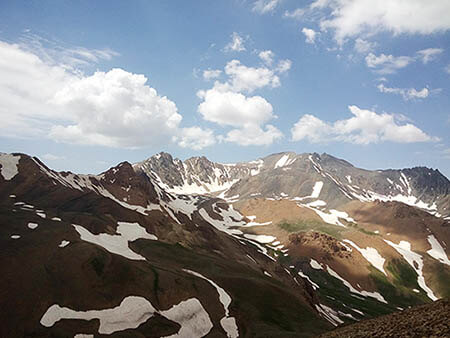 Alibabatrek iran tours tour in iran tour packages Iran's Mountains & Monuments