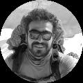 Alibabatrek Iran tour operator MohammadReza Kolahian Tour guide