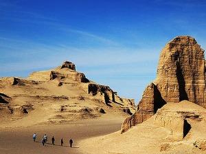 Alibabatrek iran tour packages iran tours shahdad kalouts deserts tour
