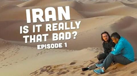 Alibabatrek-iran-tours-tour-iran-best-iran-tours-iran videos is iran really that bad