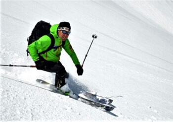 6 Reasons for Skiing in Iran