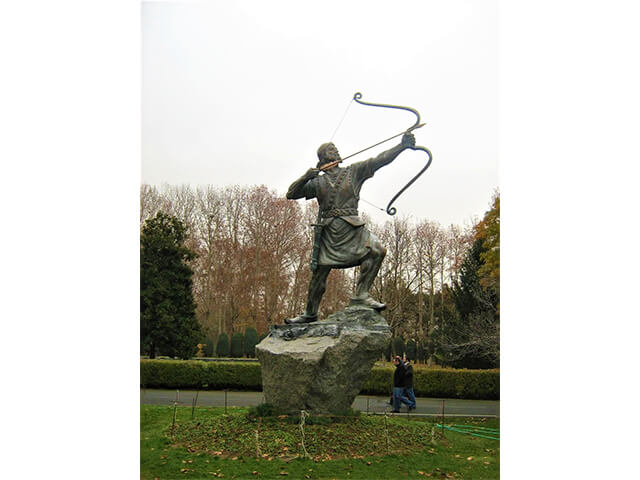 Iranian Mythology Arash the archer alibabatrek Damavand; The Symbol of Resistance iran blog -Iran-Tour