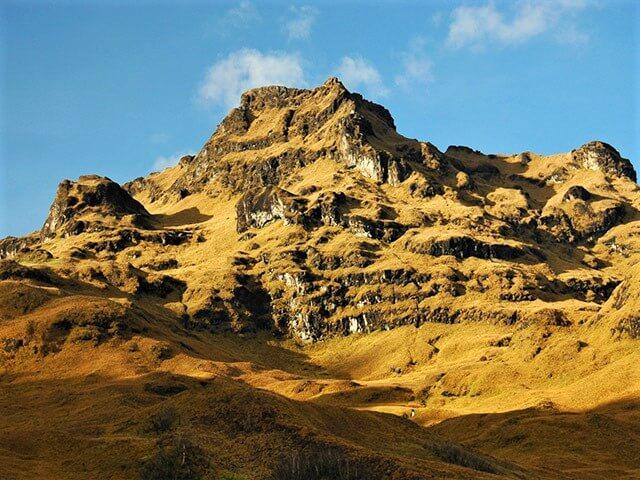 Mt Giluwe alibabatrek Volcanic Seven Summits Conquest Iran blog