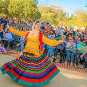 Nowruz and its Origins - alibabatrek - 11th Annual Celebration of Nowruz at UCLA's Royce Hall and Dickson Courts - Iran blog - Persian new year - Iran traditions