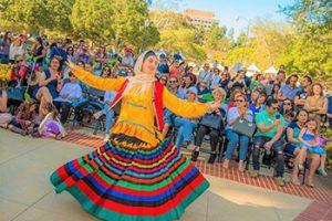 Nowruz and its Origins