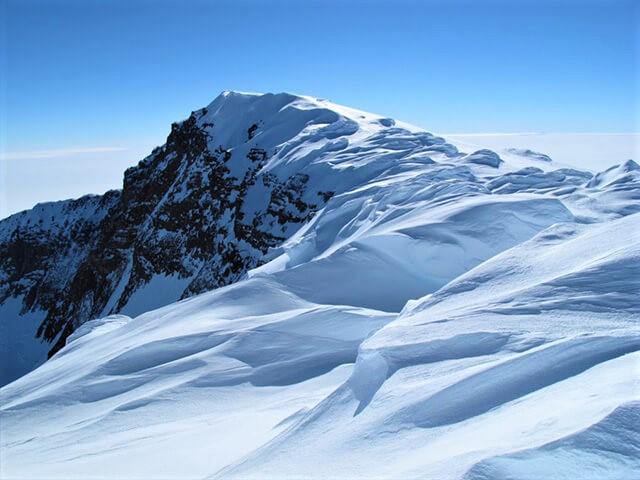 Sidley alibabatrek Volcanic Seven Summits Conquest Iran blog