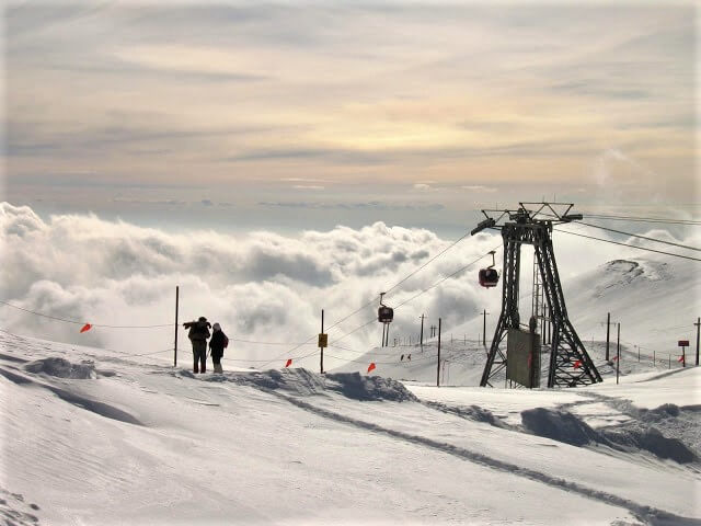 Tochal ski resort alibabatrek why ski in Iran - Iran ski tour - Iran ski resorts - Iran blog
