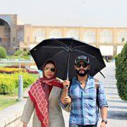 alibabatrek Isfahan-Pros and Cons of traveling in summer-Iran blog-travel Iran-Iran tour