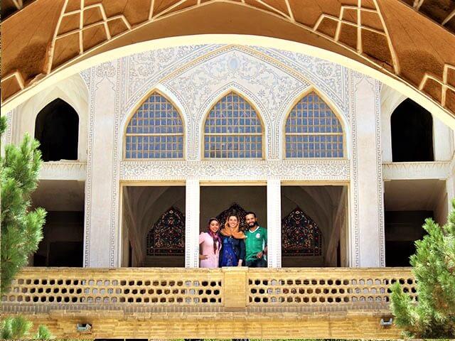 alibabatrek Kashan -Pros and Cons of traveling in summer-Iran blog-travel Iran-Iran tour-summer tours