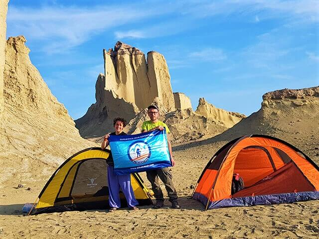 alibabatrek Qeshm Island-Persian Gulf-Pros and Cons of traveling in summer-Iran blog-travel Iran-Iran tour