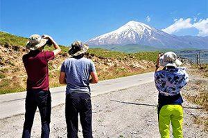 Volcanic Seven Summits Conquest